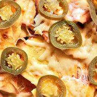Nachos z papryczką jalapeno