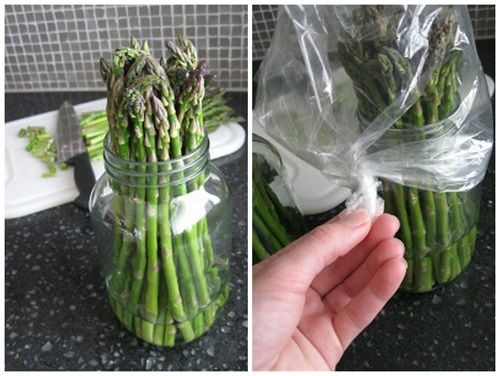 sposoby przechowywania żywności