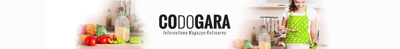 Magazyn kulinarny Codogara