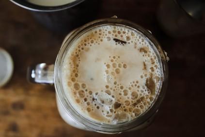 kawowy deser